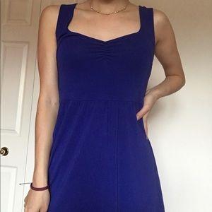 👗2/$35 Blue dress